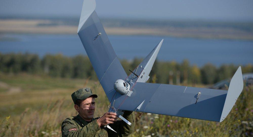 российский беспилотник фото милое