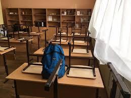 В Саратовской области четыре школы переведены на «удаленку»