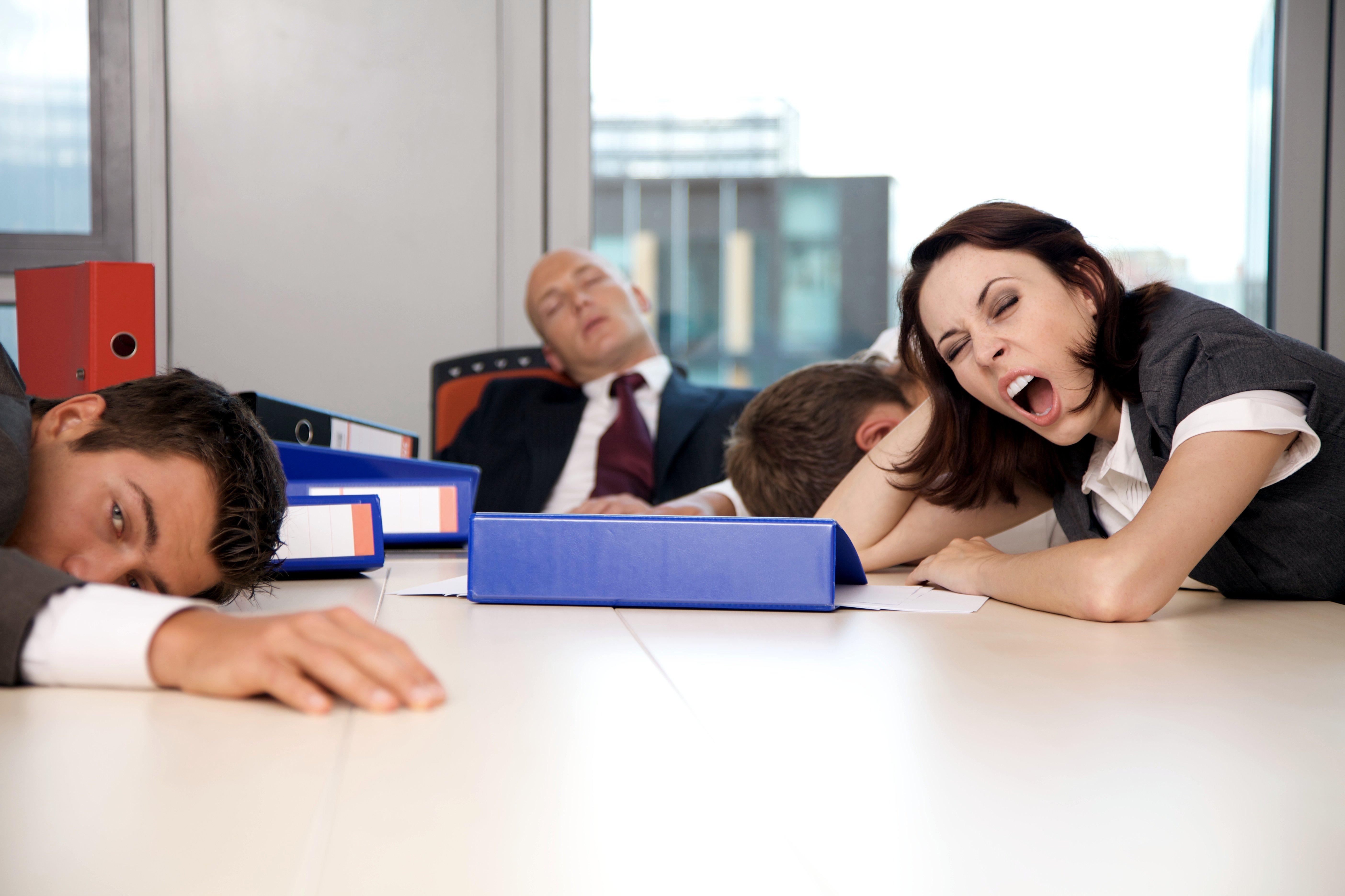 Менеджеры на работе смешные картинки