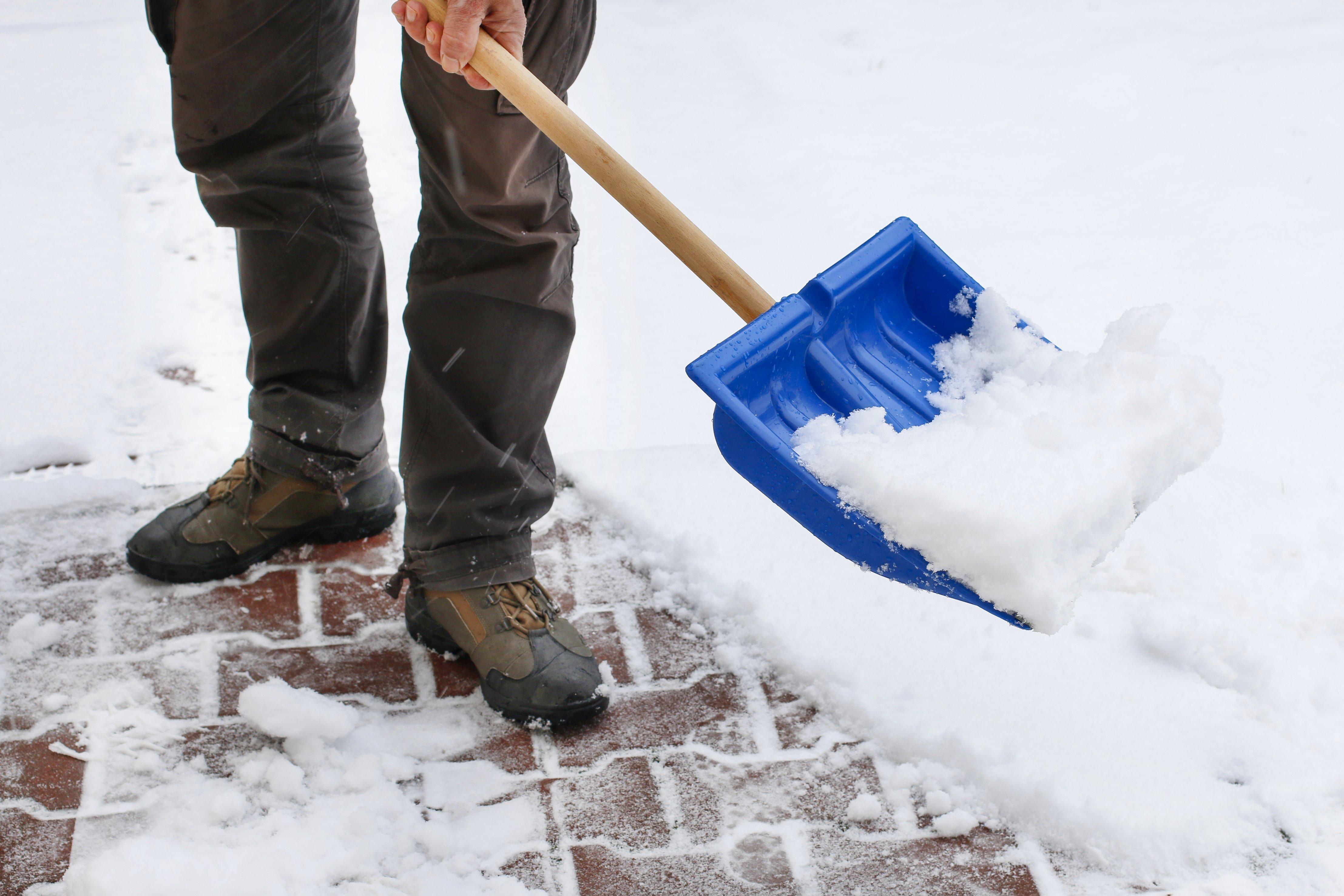Картинки по уборке снега, картинки надписями